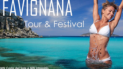 Tour & Festival – Favignana by Night – EGADI ESCURSIONI